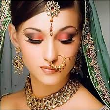 apply bridal eye makeup perfectly pinit