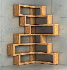 awesome design ideas for corner shelves motive part 2 wood corner shelf ideas 1 furniture choice wood you corner shelf
