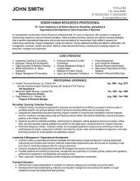 Human Workplace Resume Example Best Of Click Here To Download This Senior HR Professional Resume Template