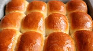 Josephines Recipes Homemade Super Soft And Fluffy Coconut Bread