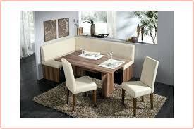 Ensemble Coin Repas Table Banc Banquette D Angle Meilleur De Cuisine