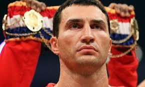 Владимир Кличко легенда мирового бокса покидает ринг hyser com ua Владимир Кличко легенда мирового бокса покидает ринг