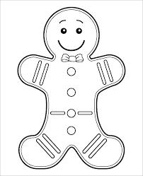 Gingerbread Characters Characters Gingerbread Man Gingerbread Man