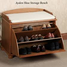 diy shoe organizer e2 80 94 crafthubs pdf storage bench plans stool blueprint