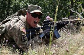 Marine Corps Officer Mos Chart The Armys Hottest Jobs How To Get Into The Mos You Want