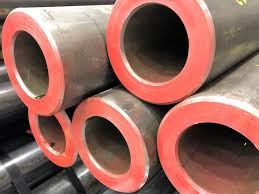 Mechanical Steel Tubing Structural Steel Tubing