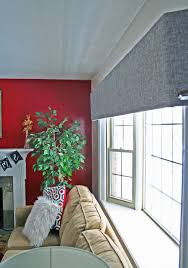 cornice window treatments. A High End Look For Less Foam Board Cornice Window Treatment, Home Decor, Living Treatments