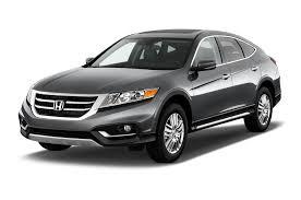 2013 Honda Crosstour Reviews and Rating | Motor Trend