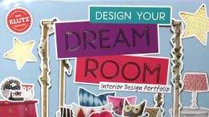 Create Your Dream Bedroom Design Your Dream Room From Klutz Youtube 1352 by uwakikaiketsu.us