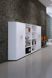 white office bookcase. White Office Bookcase 800mm High Aspire ET/BC/800/WH - Enlarged C