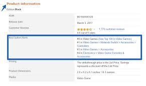 Amazon Best Seller Rank Chart Amazon Product Rank Tracking Tool Algopix