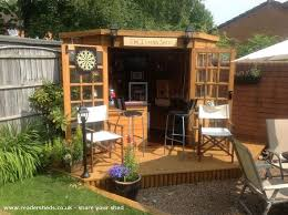 Small Picture Best 20 Man cave shed ideas on Pinterest Diy shed Storage