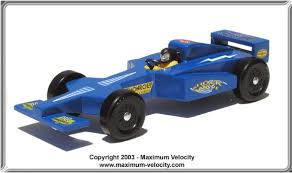 pinewood derby race cars formula one pinewood derby car design