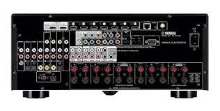 Yamaha 3060 Back Yamaha Corporation Previous Rxa3060 Overview Av Receivers Audio Visual Products