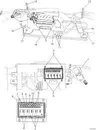 New holland ls170 engine diagram