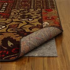 mohawk home 4 x 6 dual surface rug pad