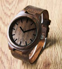 engraved watch engraved wooden watch gift boyfriend gift brown mens wooden watch custom watch gifts for him engraved wood watch anniversary men