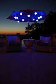 patio umbrella lights ideas from patio umbrella lights canadian tire source refugebuilding com