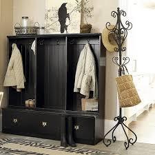 Coat Rack Cabinet Sabrina Coat Rack Coat racks Entryway cabinet and Hanging cabinet 4