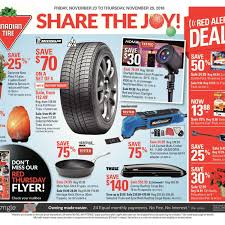 canadian tire weekly flyer weekly share the joy nov 23 29 redflagdeals com