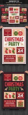 best ideas about christmas flyer christmas christmas party flyer
