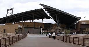 Salt River Fields Interactive Seating Chart Arizona Diamondbacks And Colorado Rockies Spring Training