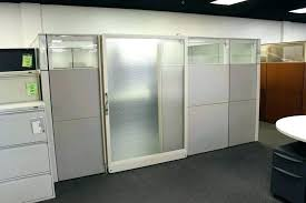 Office cubicle door Front Office Cubicle Office Cubicle With Door Office Cubicles Ideas House Design And Office Cubicle Layout Plans Cubicle Office Pinterest Cubicle Office Multiple Office Cubicle Dimensions Available At