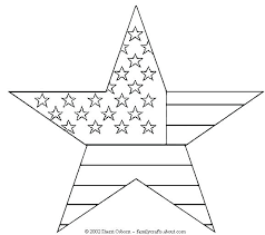 American Flag Coloring Page Metabolismdietinfo