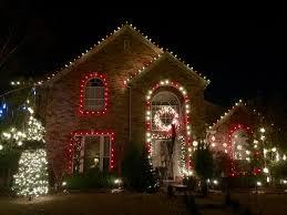 christmas home lighting. Frisco Home Christmas Lights Lighting