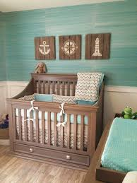 baby themed rooms. Baby Themed Rooms #2 House Of Turquoise: Coastal Inspired Nursery. BedroomRoom . U