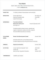 Student Resume Sample Cool Student Resume Sample Criminology Template Modeladviceco