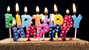 Lighted Candles On A Birthday Stock Footage Video 100 Royalty Free 21886993 Shutterstock