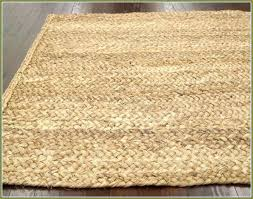 exceptional braided jute rug 1 wool 10x14 rugs for