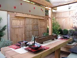 Japanese Living Room Exterior Interesting Inspiration Design