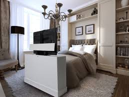 Best Images About FootoftheBed TV Lift Cabinet On Pinterest - Bedroom tv lift cabinet