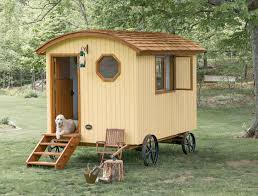 furniture for mobile homes. Tiny Prefab Shepherd Hut Is A Picturesque Time Portal To The 19th Century Furniture For Mobile Homes