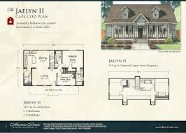 american dream cape and two story in pdf