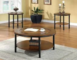 end tables and coffee table set coffee tables ideas awesome round table sets for round coffee