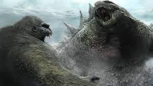 ⋆ Godzilla vs. Kong [2021] ⋆ Stream Deutsch ⋆ Kinox kinopult