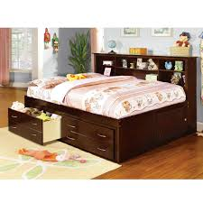 Bedroom: Cool Selection For Kids Bedroom With Captain Beds ...