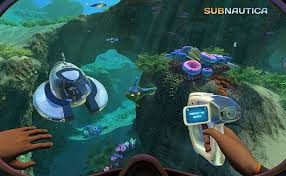 10 best games like subnautica in 2020