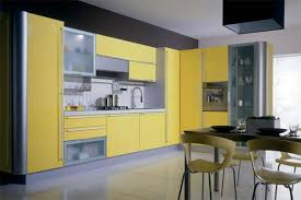 Modern Kitchen Unit - Home Design