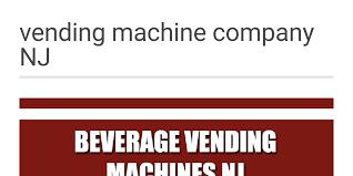 Vending Machine Companies In Nj Extraordinary Vending Machine Company NJ By Vending Machines NJ Infogram
