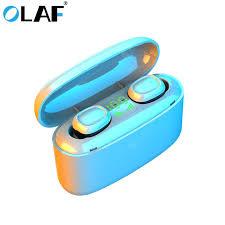 <b>OLAF Wireless Headphones</b> Bluetooth HD Calls Earphone ...