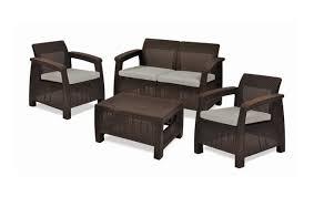 corfu lounge set