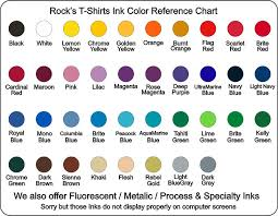 Union Ink Color Chart Pms Best Picture Of Chart Anyimage Org
