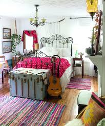 Bohemian Style Bedroom Decor Lovely Boho Room Decor Ideas Bedroom  Magnificent Modern Living Bohemian