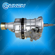 China Hiace 2L/3L/5L/4y/491 Auto Gearbox, Auto Transmission for ...