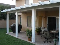 collection in patio cover kits alumawood patio covers diy aluminum patio kits residence decorating inspiration