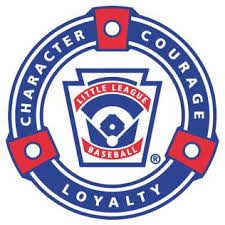 2018 Little League Pitch Count Chart Little League Baseball Wikipedia
